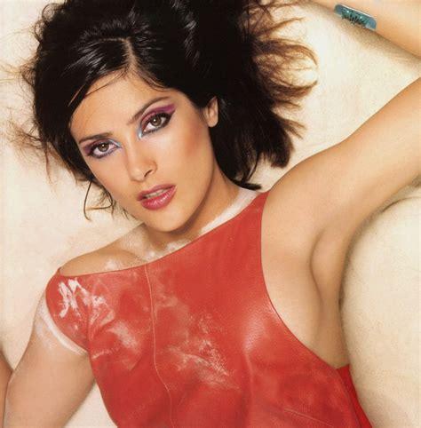 hollywood actress photoshoot hollywood actress salma hayek photoshoot
