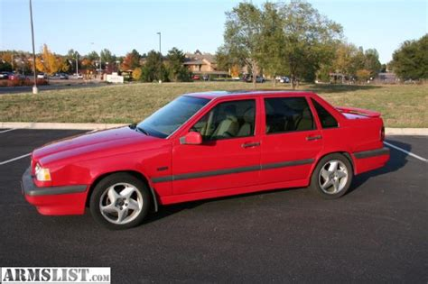 1996 volvo 850 turbo armslist for trade 1996 volvo 850 turbo and guns for