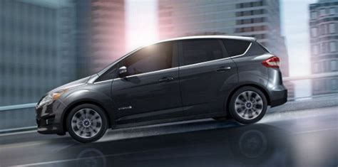 New Ford C Max 2018 by 2018 Ford C Max Price Design Interior Energy Hybrid
