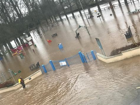 Mountmellick flood relief committee issue warning on ... Flood Relief Donations