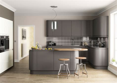 2 Tone Kitchen Cabinets by Are Grey Kitchens Becoming The New Cream Your Kitchen