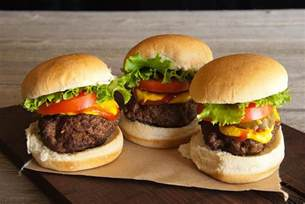 Small Spaces Kitchen Ideas by All American Sliders Mini Burgers Recipes