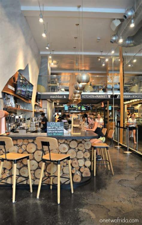 Hu Kitchen New York Ny by Dove Mangiare A New York Ristoranti Bio E Senza Glutine