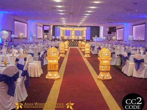 chair covers asian wedding stages