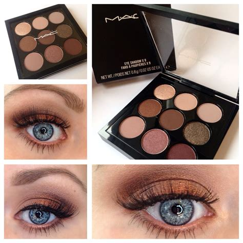 Eyeshadow X 9 Times Nine Tutorial mac eyeshadow burgundy times nine mac burgundy x 9