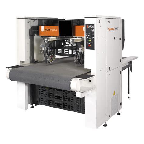 cnc knife cutting table atom flashcut speedy series manufacturers supplies co