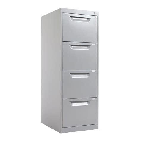 4 Drawer File Cabinet Metal by Image 4 Drawer Metal Filing Cabinet