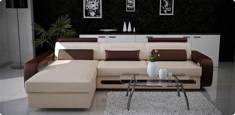 modern custom leather sofa sectional sofas  sofa