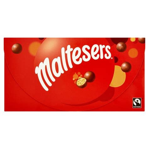 Maltesers Pouch 150g maltesers gift box 360g from ocado