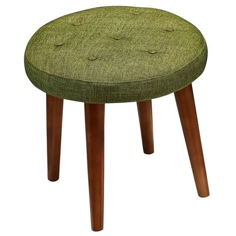 Green Stool For Days by Modern Stools Maltin Green Stool Eurway Furniture