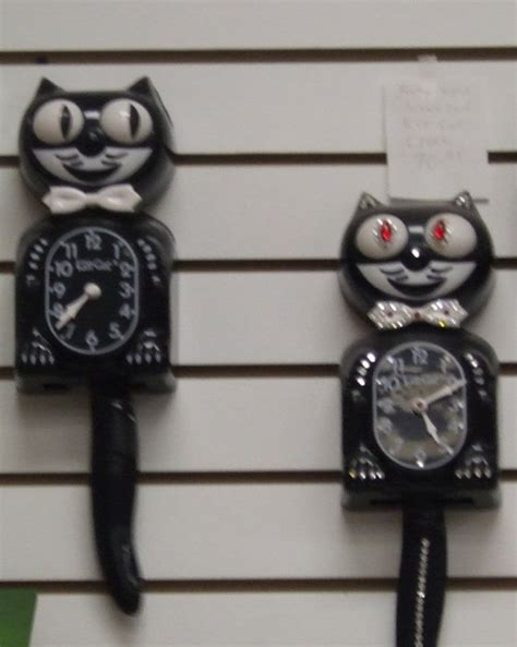 a very unusual clock products i love pinterest kit cat clocks products i love pinterest cat clock