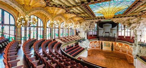 house music in barcelona top venues to listen to classical music and opera overture
