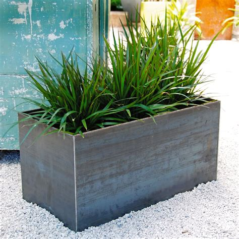 Plate Planter by Handmade Plate Steel Planter By Sarabi Studio Custommade