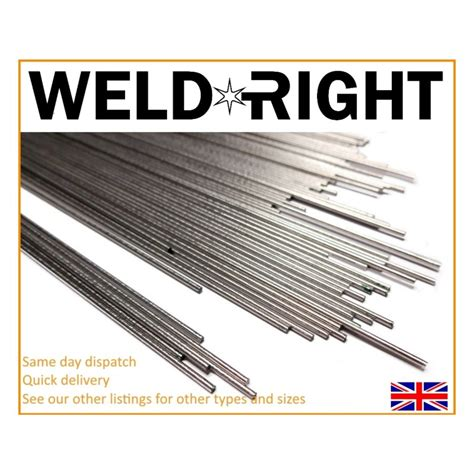 Stainless Steel Ss 316l stainless steel er316l ss tig filler welding rods 316l