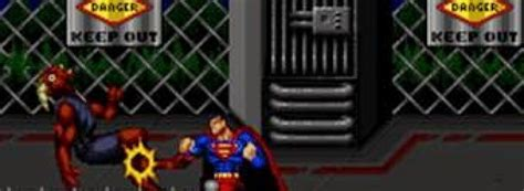 Gamis Keren Keren Ringan And Return Of Superman Snes Rom