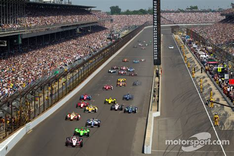 Rev It Up At Indianapolis Motor Speedway by Indianapolis Motor Speedway Museum Or Racing Facility