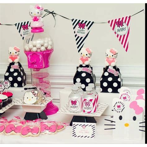 themes rock kitty 17 best images about hello kitty rock party on pinterest
