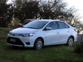 2015 Toyota Yaris Sedan Toyota Yaris 2015 Sedan Image 159