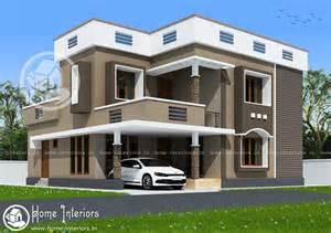home design 2016 1323 sq ft single floor contemporary home design home interiors