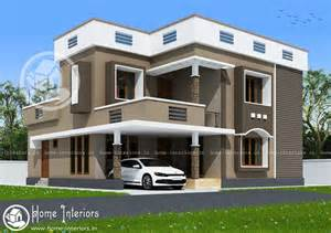 house design plans 2016 1323 sq ft single floor contemporary home design home interiors