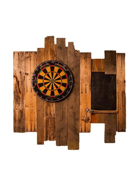reclaimed wood dartboard cabinet 13 best images about darts on pinterest wine cork