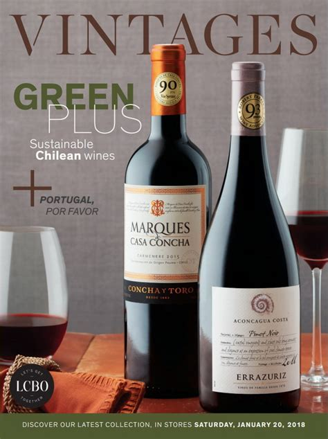 best wine reviews best lcbo wine reviews vintages ratings january 20