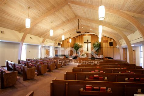 church auditorium lighting