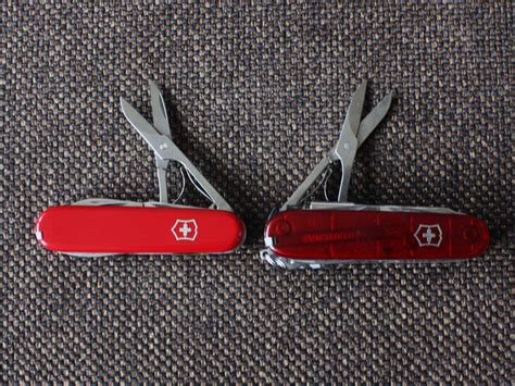 Swiss Army Knife Victorinox Climber With Nail File Mo victorinox climber with nail file scissors