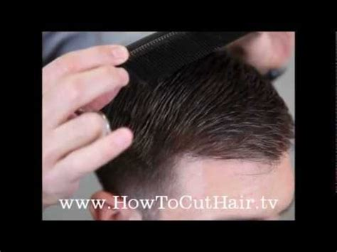 Types Of Hair Cutting For by Clipper Cutting How To Fade And Blend All Types Of Hair
