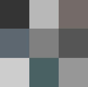 color gris gris la enciclopedia libre