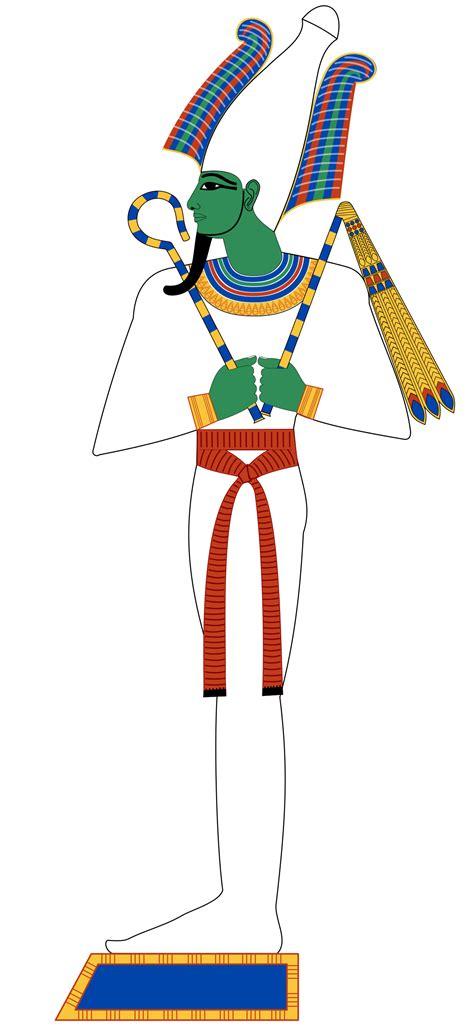 imagenes del dios osiris osiris wikipedia la enciclopedia libre