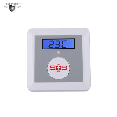 wireless gsm alarm residential receiver system home