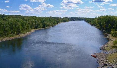 mississippi river sartell minnesota pollution control