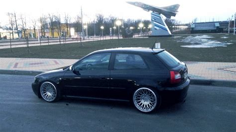 Audi A3 Turbolader by Audi A3 Drop Dope Turbo Owner Review Drive2