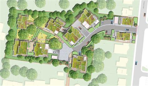 by design forest hill davis landscape architecture london architects tyson road