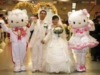 images   kitty wedding  pinterest