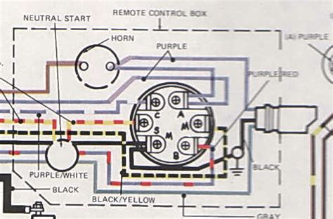 key switch wiring page 1 iboats boating forums 462907