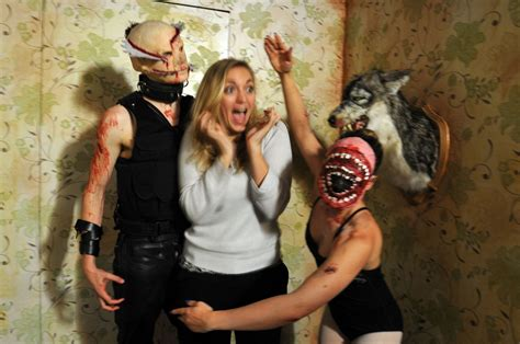 Cabin In The Woods Thorpe Park by Thorpe Park S Fright Nights Are Back Get Surrey