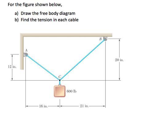 tension free diagram physics archive september 10 2014 chegg