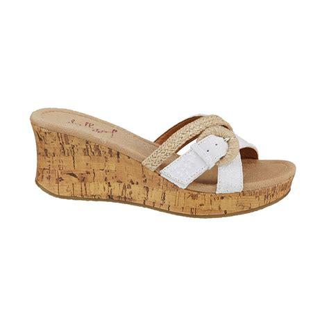 sandals for juniors jellypop juniors diaz wedge sandals