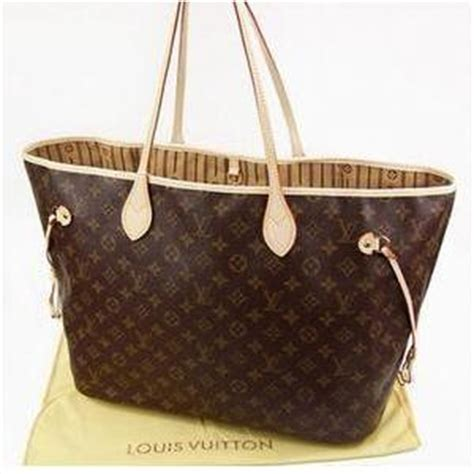 Lv Neverful Tas Saja ag collection lv neverfull gm monogram