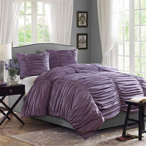 plum purple comforter 90 best bedroom images on pinterest bedrooms romantic