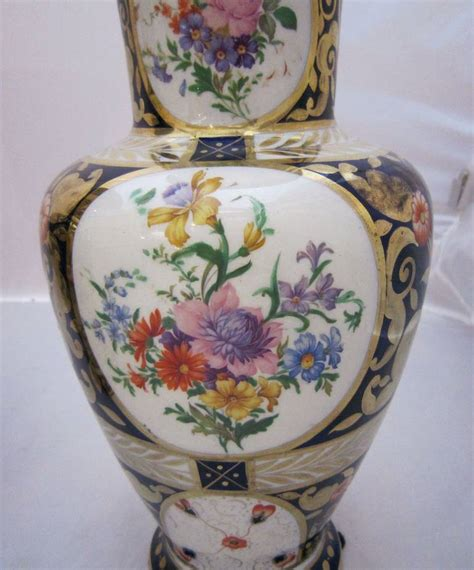Flower Vases For Sale by Pair Of Flower Vases For Sale At 1stdibs