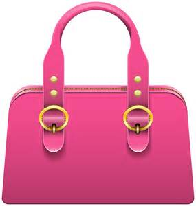 Christmas Car Decoration Kit Handbag Pink Png Clip Art Best Web Clipart