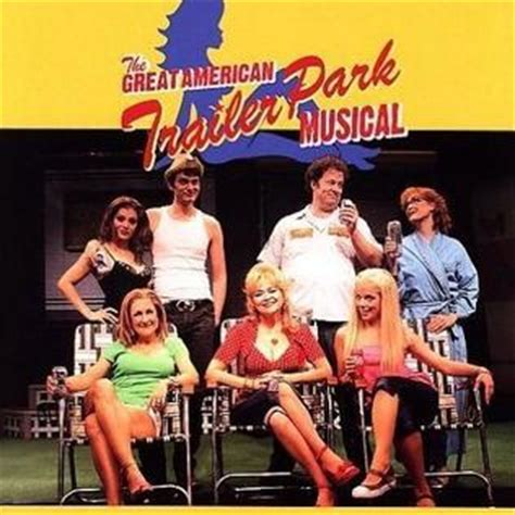 The Greatest American Wiki The Great American Trailer Park Musical