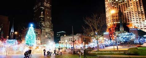 new year cleveland all things cleveland ohio a downtown cleveland merry