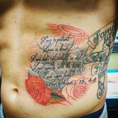 men stomach tattoos 38 best and stomach tattoos