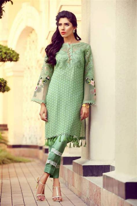 bell sleeves pakistani suit  ankel length bottom