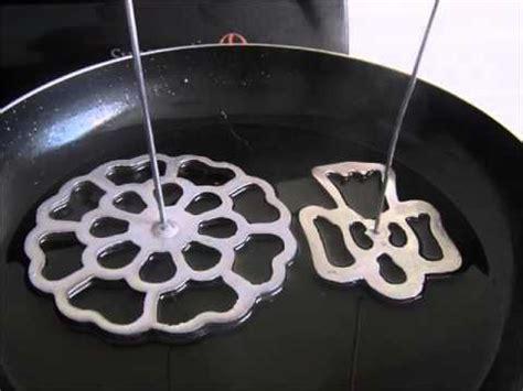 moldes para bunuelos de viento como curar los moldes de bu 241 uelos viento youtube