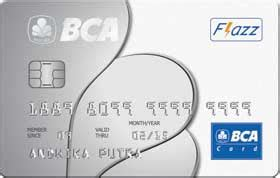 Bca Everyday Card Limit | bca everyday pilihkartu com